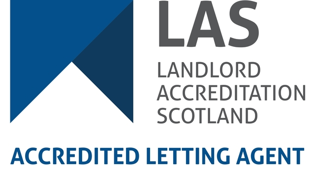 LAS Accredited Letting Agent logo 2