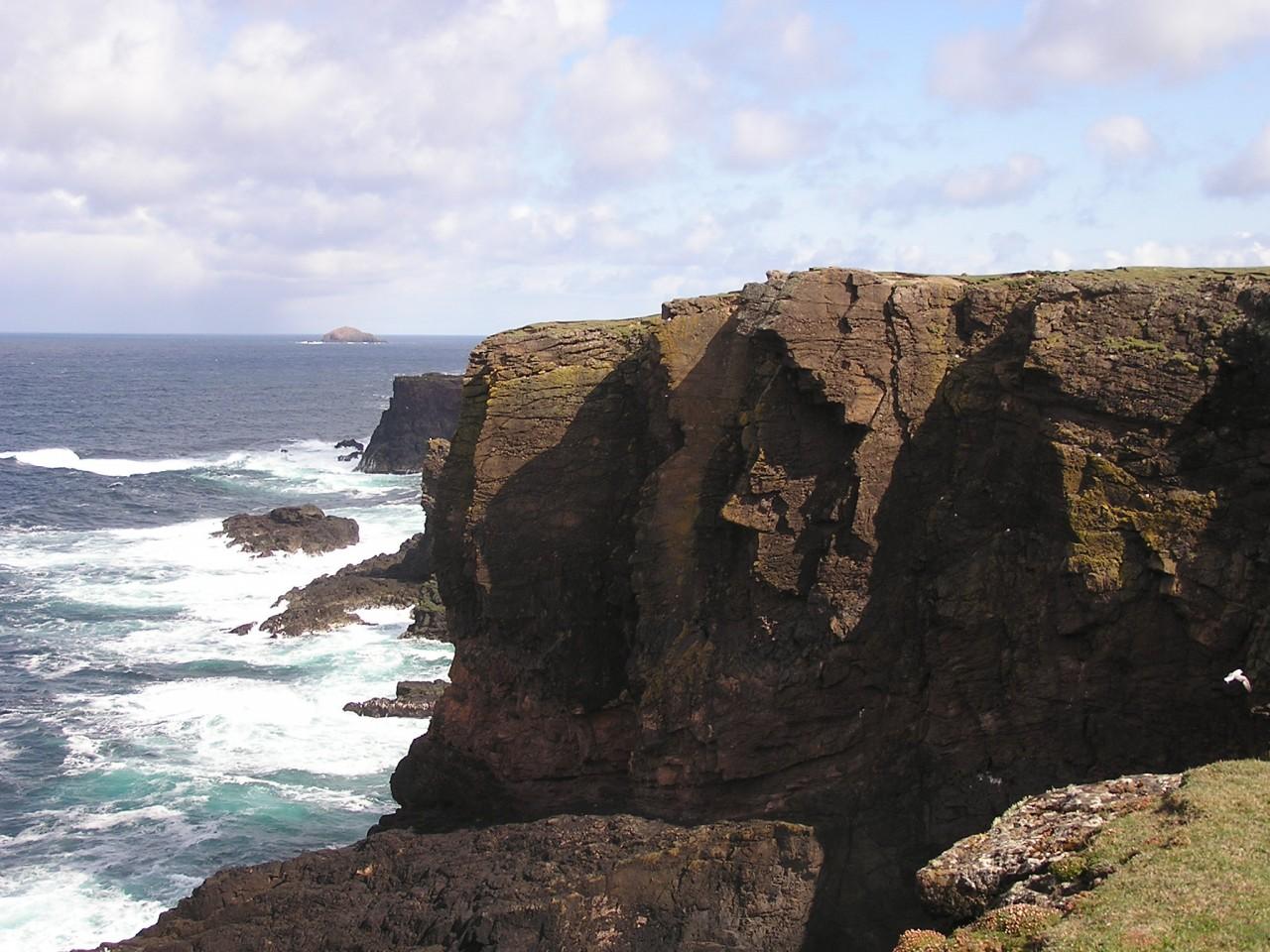 Shetland has Highest Business Start-up Success Rate