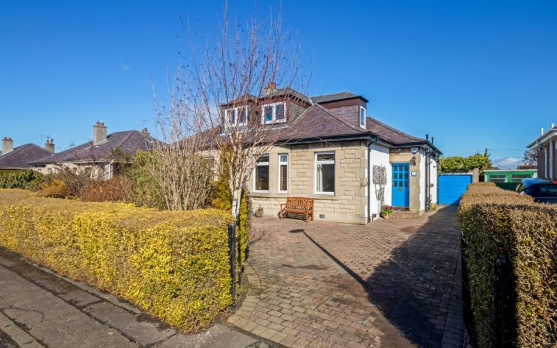 7a Craigcrook Square, Edinburgh, EH4 3SH