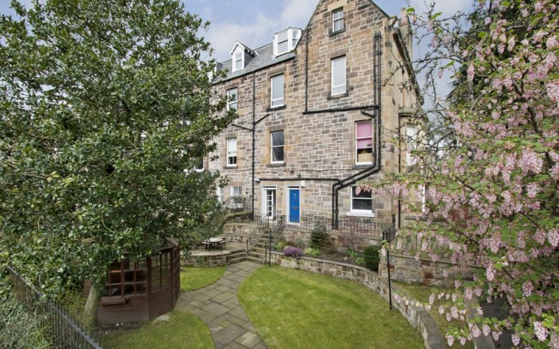19b, Glenorchy Terrace, Edinburgh, EH9 2DH