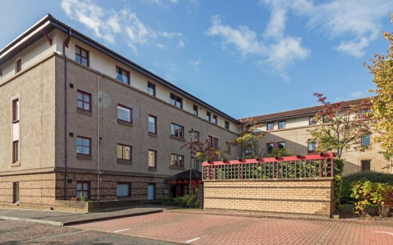2-12, North Werber Place, EDINBURGH, EH4 1TE