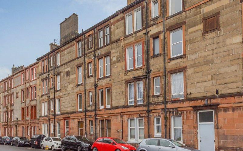 13-17, Rossie Place, Edinburgh, EH7 5SE