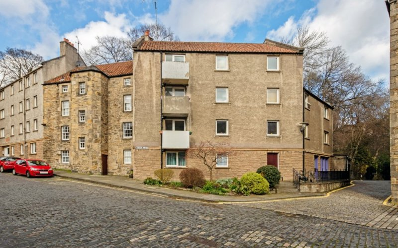 4/3 Dean Path, Edinburgh, EH4 3BA