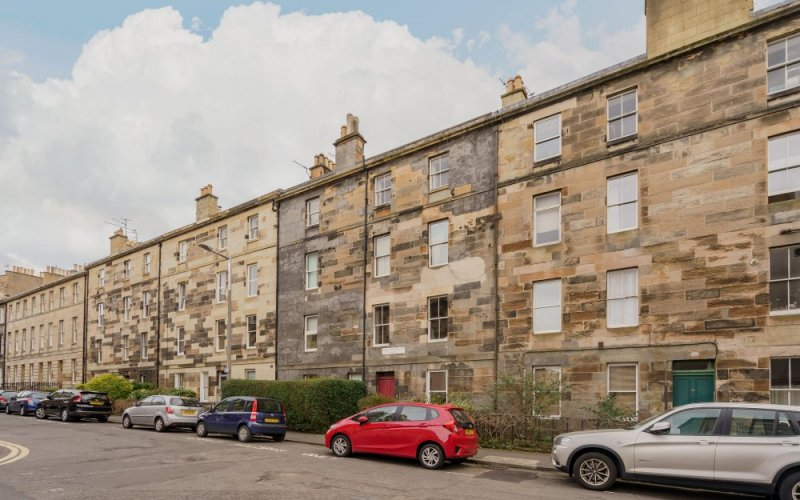 9-7, West Newington Place, EDINBURGH, EH9 1QT