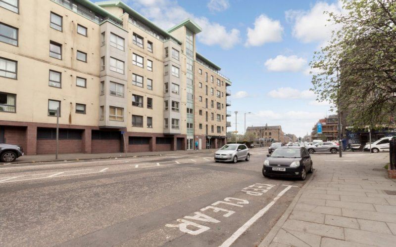 199/13  Lindsay Road, The Shore, Edinburgh, EH6 6ND