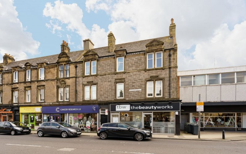 11 (2F2) Ormiston Terrace, Edinburgh, EH12 7SJ