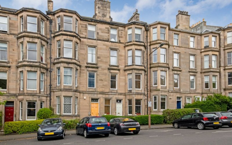 7, Flat 6, Wellington Street, EDINBURGH, EH7 5EE