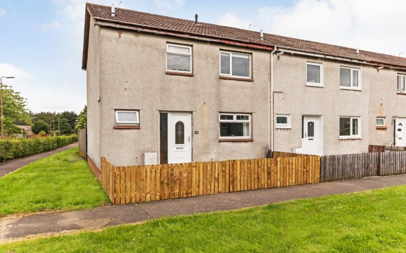 42 Sedgebank, Livingston, EH546HE