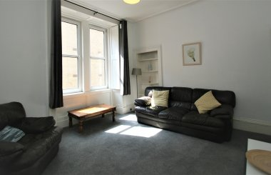 Brandfield St - Living room