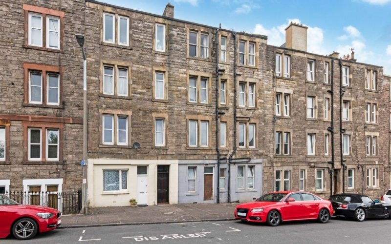 16-3, Kings Road, EDINBURGH, EH15 1DZ