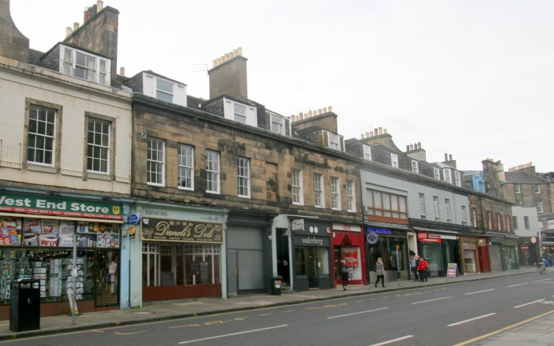 Queensferry Street