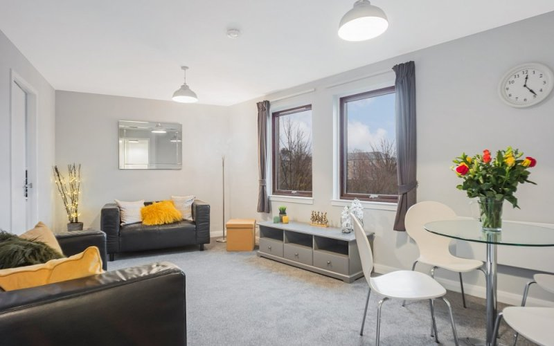 5-5, Appin Terrace, Edinburgh, EH14 1UB