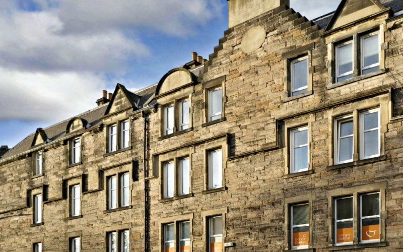 296 (3F2), Gorgie Road, Edinburgh, EH11 2PP
