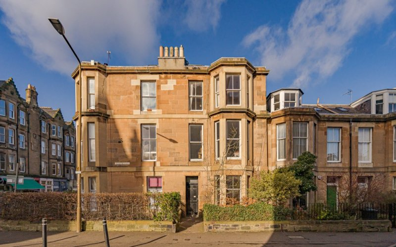 1 (GFR), Sciennes Road, Marchmont, Edinburgh, EH9 1LE