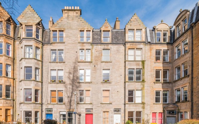 14 (2F2), Viewforth Square, Bruntsfield, EDINBURGH, EH10 4LW