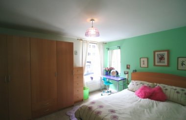 Blackfriars Bed