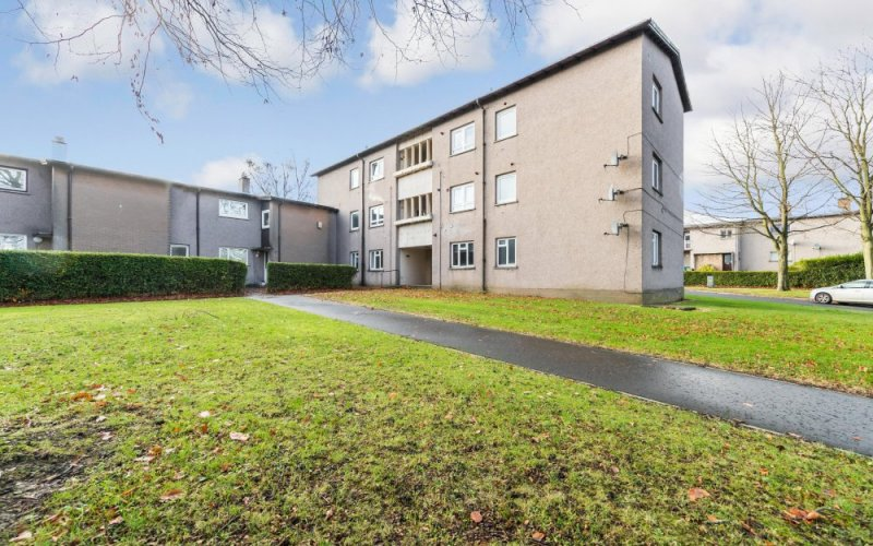 26 The Beeches, Glenrothes, KY7 5EA