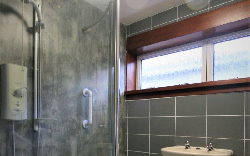 Abbeyhill - Bathroom