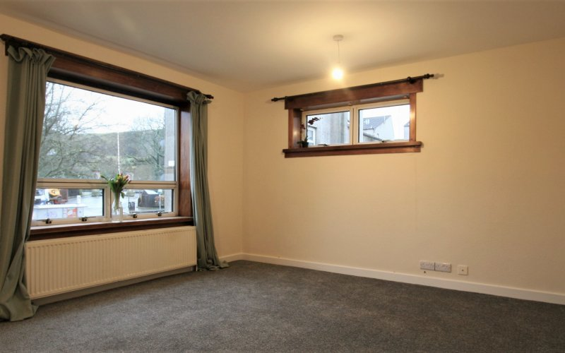 Abbeyhill - Living Room