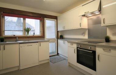 Abbeyhill - Kitchen