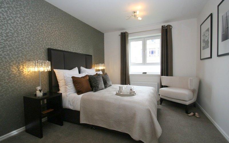 Arneil Place Plot 4 - Bed 1