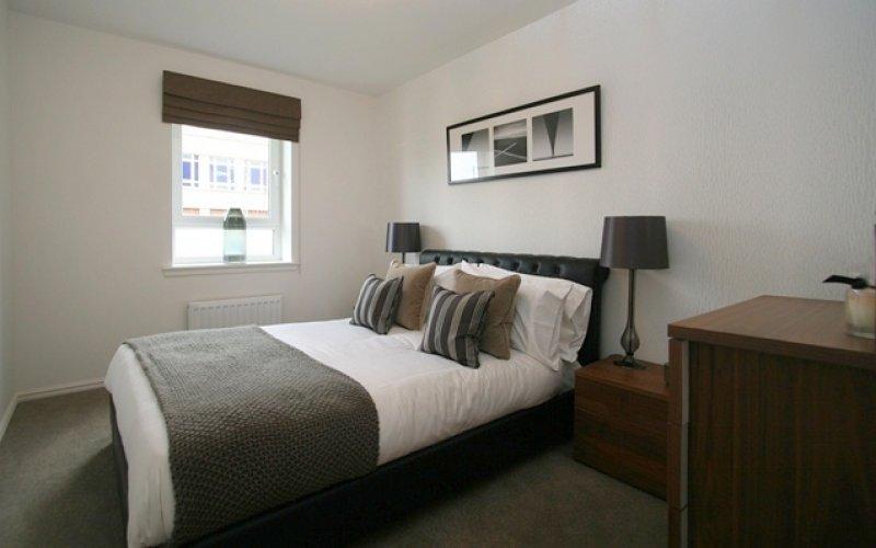 Arneil Place Plot 4 - Bed 2