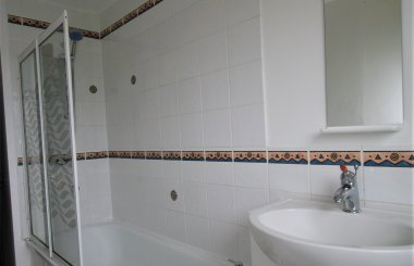 Forker Ave - Bathroom