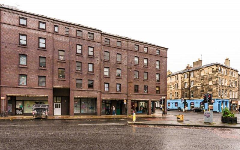 139-5, Lauriston Place, Edinburgh, EH3 9JN