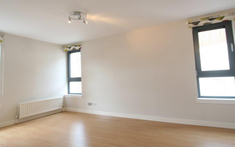 Sandport Way - Living room