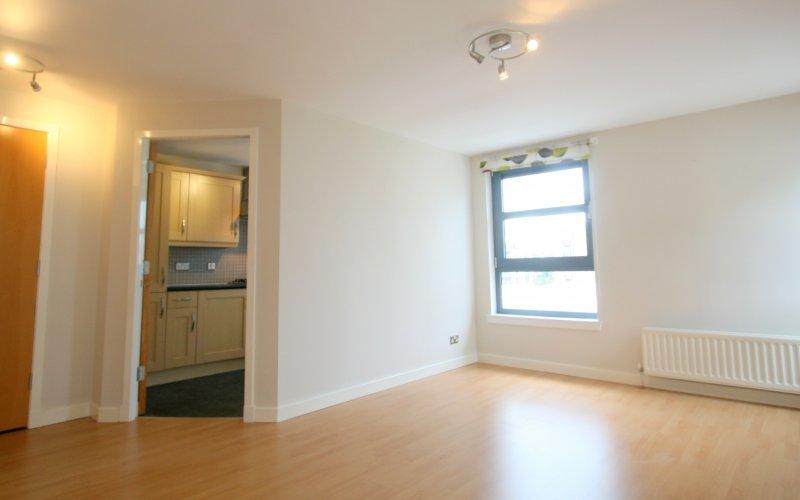 Sandport Way - Living room 2