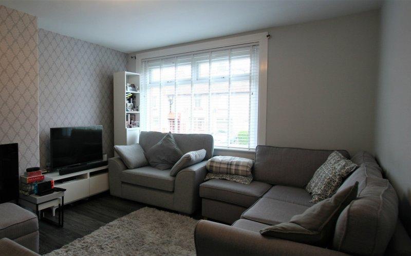 Clermiston - Living room 2