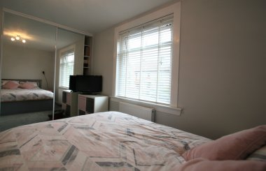 Clermiston - Bedroom 2