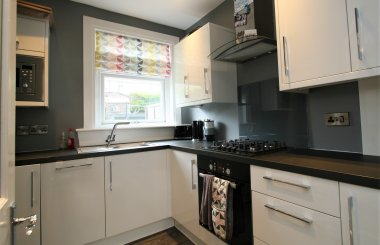 Clermiston - Kitchen