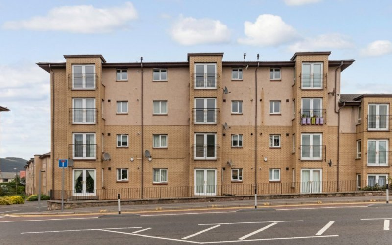 245b, Flat 11, Gilmerton Road, Edinburgh, EH16 5TH