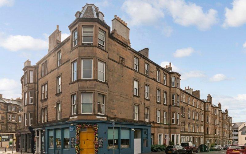 48, Flat 5, Merchiston Avenue, Edinburgh, EH10 4PA